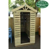 Eco Dryer Timbertrove clothes dryer